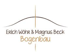 Erich Wöhler und Magnus Beck Bogenbau